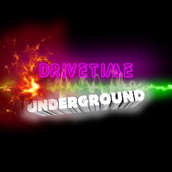 Drivetime underground logo