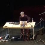 Rachel Musson / Federico Reuben / Mark Sanders @ York Spring Festival