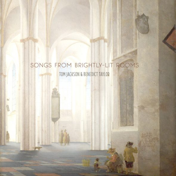 Songs from Brightly​-​Lit Rooms