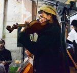 Baggage: Beethoven Violin Concerto