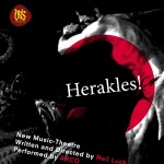 Herakles!