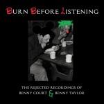 New squib-box release: Burn Before Listening